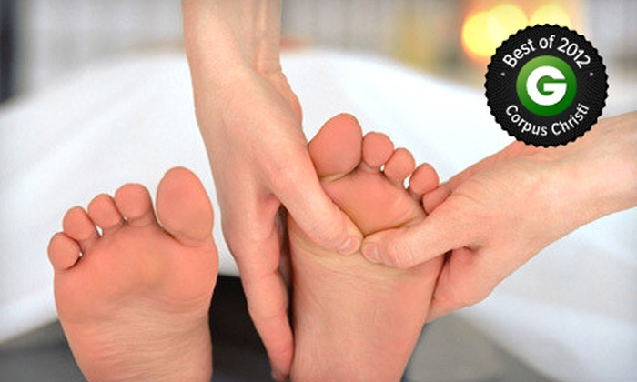 Corpus Christi Chiropractic & Wellness - South Side: One or Three 60-Minute Reflexology Sessions at Corpus Christi Chiropractic and Wellness (Up to 61% Off)
