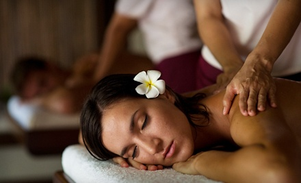 60-Minute Couples Massage (a $150 value) - Serenity Begins Within in Columbia