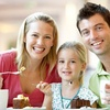 $5 for One Month of Free Kids' Meals