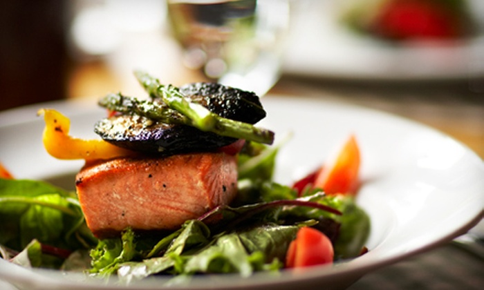 Bosc - Hollywood: $20 for $40 Worth of Farm-to-Table Rustic California Cuisine and Fine Wine at Bosc (Half Off)
