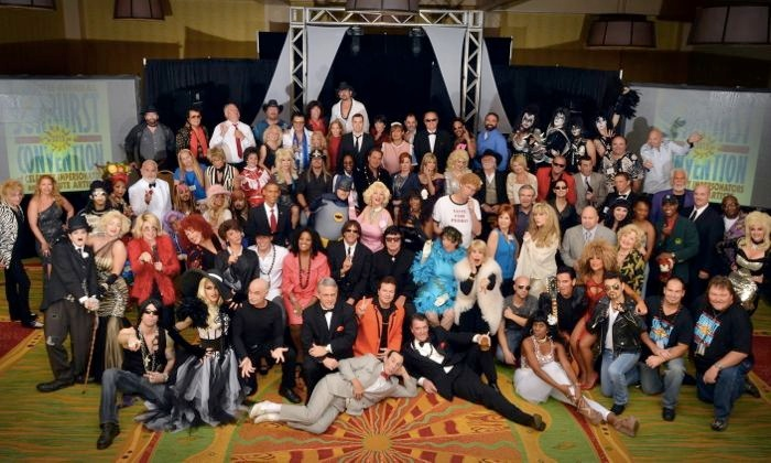 The Sunburst Convention for Professional Celebrity Impersonators - The Florida Hotel & Conference Center: The Sunburst Convention for Professional Celebrity Impersonators, September 23–27 (Up to 25% Off)