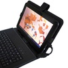 """Double Power 8GB 9"""" Tablet with Android OS and USB Keyboard"""