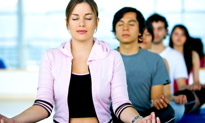 Zag Fitness - Suffield: 8 or 16 Fitness and Yoga Classes at Zag Fitness (Up to 83% Off)