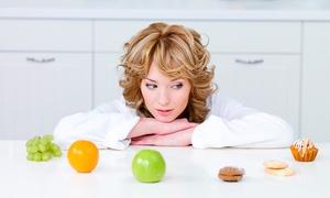 MANUELA GIAMETTA: 3 o 5 sedute di terapia motivazionale per il dimagrimento (sconto fino a 81%)
