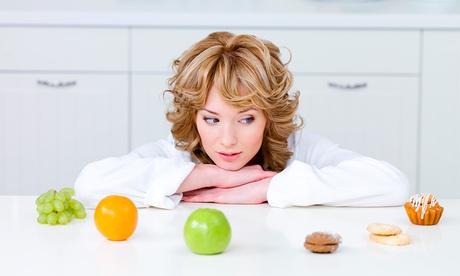 Test médico nutricional mediante impedancia, antropometría y análisis nutricional por 12,95€ y con dieta por 19,95€