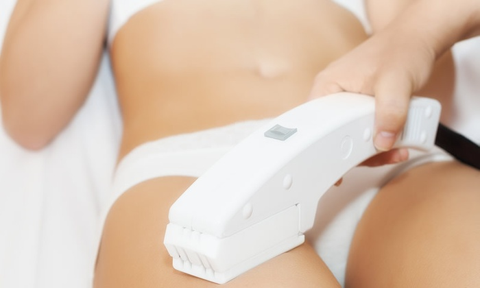 Fabulous Touch Spa - Southern Brooklyn: Up to 97% Off One Year of Unlimited Laser Hair Removal at Fabulous Touch Spa