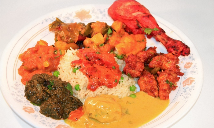 Tandoor Flame - Penfield: Indian Food at Tandoor Flame (50% Off). Two Options Available.