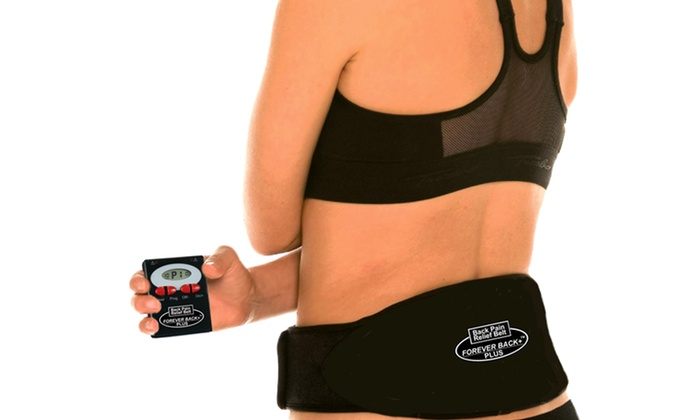 Forever Back Plus Pain-Relief System: $59.99 for a BeautyKo Forever Back Plus Pain-Relief System ($123.99 List Price). Free Shipping and Returns.