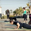 Up to 88% Off Fitness-Camp Fitness Programs