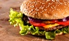Flynn's Restaurant & Bar - Downtown Medical Center: Two Loosie Stuffed Burgers or $12 for $25 Worth of American Food at Flynn's Restaurant & Bar