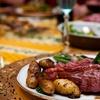 Déjeuner ou dîner au choix pour 2