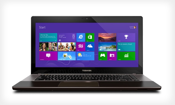 "Toshiba Satellite 14.4"" Widescreen Ultrabook: $559.99 for a 14.4"" Toshiba Satellite 6GB Ultrabook ($1,085.99 List Price). Free Shipping and Free Returns."