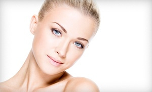 Cinema Wellness: One, Two, or Three Microdermabrasions with Customized Facials at Cinema Wellness (Up to 77% Off)