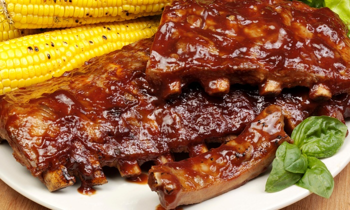 Daddy Ds Southern Barbeque - Orchards Area: 20% Off Purchase of $30 or more at Daddy Ds Southern Barbeque