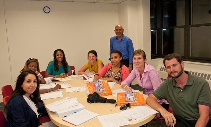 Rennert South Beach - City Center: Up to 50% Off Beginner Spanish Classes  at Rennert South Beach