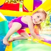 Up to 47% Off Bouncy House Rental from LOL Bounce
