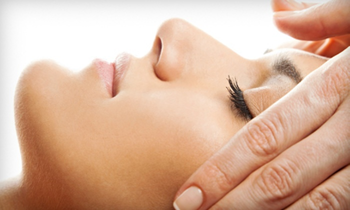Savannah Makeup and Skincare Professionals - Downtown Savannah: Facials or Collagen Eye Treatment at Savannah Makeup and Skincare Professionals (Up to 56% Off). Five Options Available.