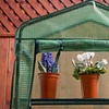 $34 for a Bond Bloom Four-Tier Greenhouse
