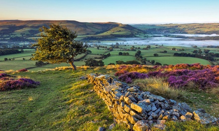 Peak District: 3 or 4 Nights For Two or Up To Four at Paddock House Farm Holiday Cottages
