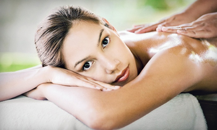 SoEmi Therapeutics - Livonia: One or Three 60-Minute Massages at SoEmi Therapeutics (Up to 54% Off)