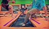 Up to 58% Off Indoor-Family-Fun-Center Outings