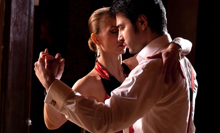 Two Dance Classes from Orlando Music Productions (65% Off)