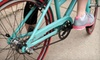 Strauss Skates and Bicycles - Maplewood - Oakdale: Tune-Ups, Accessories, or Gear Cleaning at Strauss Skates and Bicycles (Up to 60% Off). Five Options Available