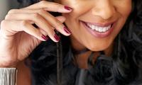 Manucure, pose vernis et gommage des mains en option à lInstitut Golden Beauty dès 9,99€