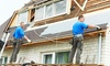 80% Off Roofing Replacement from NuHome Exteriors