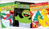 Twin Sisters Productions LLC: $15 for $30 Worth of Children's Educational Music Products from Twin Sisters Productions LLC