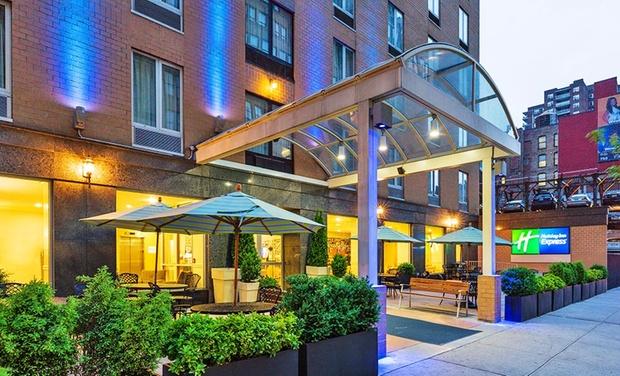 Holiday Inn Express Nyc Madison Square Garden Groupon