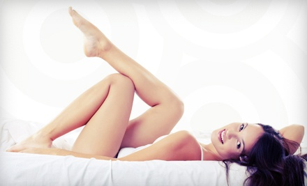Six LHE Hair-Removal Treatments on a Small, Medium, or Large Area at Spa Nova (Up to 84% Off)