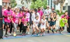 Up to 37% Off at 10th Annual Walk with Love 5k Walk/Run