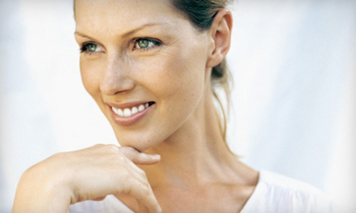 Wymore Laser & Anti-Aging Medicine - Winter Park: Fractional-Laser Skin Resurfacing for the Eyes, Mouth, or Both at Wymore Laser & Anti-Aging Medicine (Up to 71% Off)