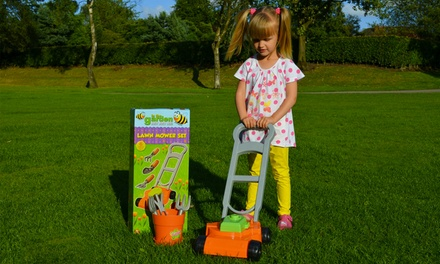 Kids garden toys groupon goods for Gardening 4 less groupon