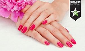 Instytut Medycyny Estetycznej Beauty & Spa Expert: Manicure hybrydowy (29,99 zł) z peelingiem i parafiną na dłonie (39,99 zł) i więcej w Beauty & Spa Expert w Tychach