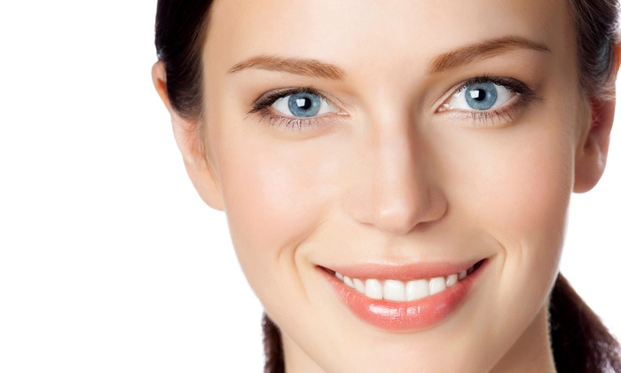 Spring Valley Dental - Holland: Zoom! Teeth Whitening and Exam Package, Cleaning and X-Ray Package, or Both at Spring Valley Dental (Up to 79% Off)