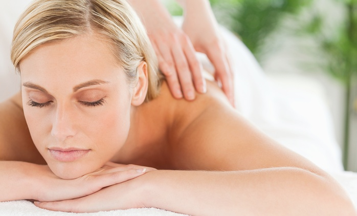 $59 for a 90-Minute Well-Being Package with Massage and Facial at Seres Beauty Therapy & Wellness (Up to $130 Value)