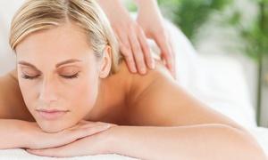 Hush Ladies & Gents Salon: One-Hour Swedish Massage for One or Two at Hush Ladies & Gents Salon (Up to 73% Off)