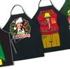 Christmas Film Apron
