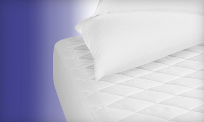 Mattress Source - Multiple Locations: $399 for a Full-, Queen-, or King-Sized Spring Air Hybrid Mattress at Mattress Source (Up to $999 Value)