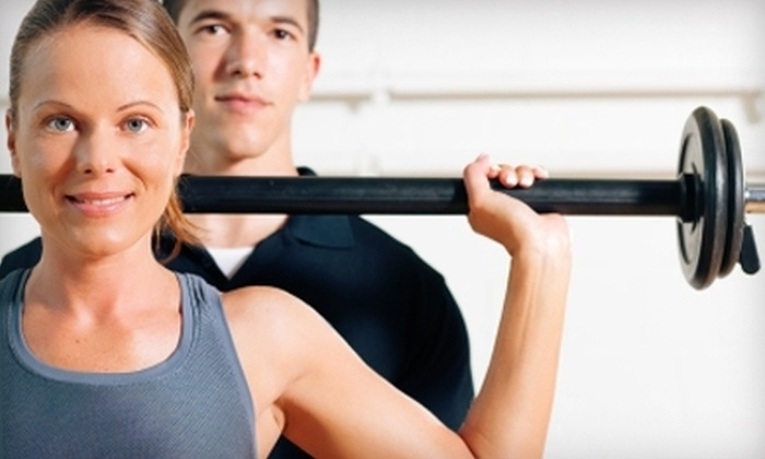 Results Personal Training - South Side: $25 for Two Months of Unlimited Personal Training and Waived Enrollment Fee at Results Personal Training ($259.95 Value)