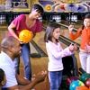 Up to 58% Off at AMF Bowling Centers