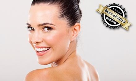Kosmetisches Zahn-Bleaching bei Pearl Smile Köln (bis zu 60% sparen*)