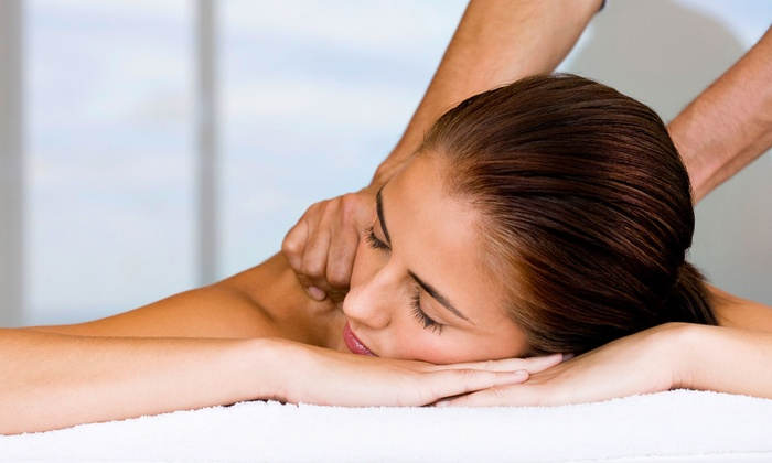 Health First Chiropractic and Rehab - Western Branch North: $30 for a 60-Minute Deep-Tissue Massage Package at Health First Chiropractic and Rehab ($70 Value)