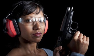 Mid-America Training Center: Up to 46% Off Handgun Permit at Mid-America Training Center