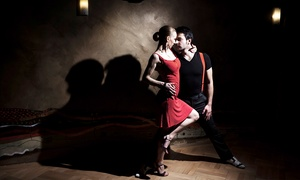 Havana Salsa: Havana Salsa: Eight Beginner Classes at Choice of Location from £10 (Up to 86% off)