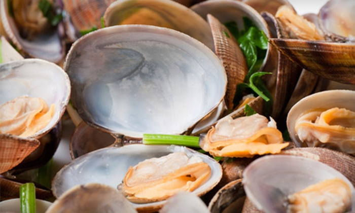 Bill's Seafood House - Central Newport News: $15 for $30 Worth of Seafood at Bill's Seafood House in Grafton