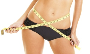 Enhance Aesthetics and Laser Studio: 4, 8, or 12 Ultrasonic-Cavitation Liposuction Treatments at Enhance Aesthetics and Laser Studio (Up to 96% Off)