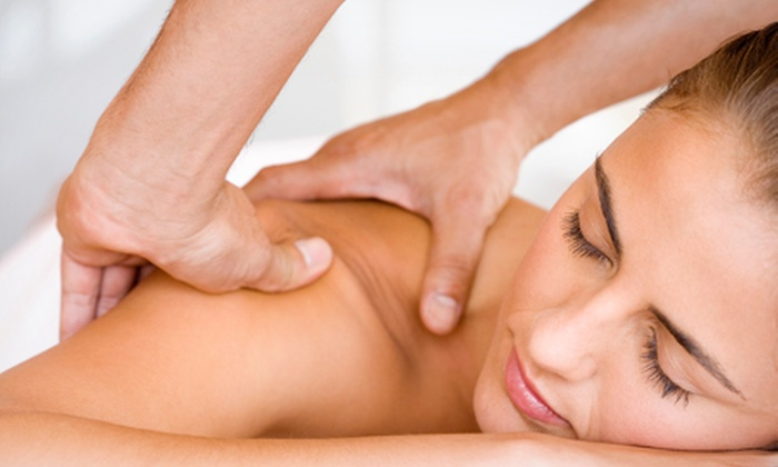 London Therapy 4 U - Central London, Kings Cross: Massage or Facial Plus Spa Access for £34 at London Therapy 4 U (Up to 55% Off)